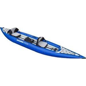 Aquaglide Chelan Inflatable Kayak Tandem XL USED DEMO SALE!