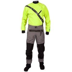 Kokatat Kokatat Gore-tex Front Entry Drysuit Men's Mantis LG