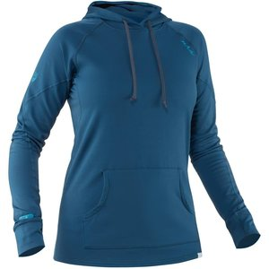 NRS NRS Women's H2Core Lightweight Hoodie