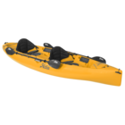 Hobie Hobie Odyssey Deluxe Papaya Orange 14'