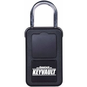 KanuLock KeyVault Lock Box