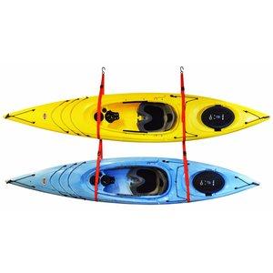 Malone Malone SlingTwo Double Kayak Storage System