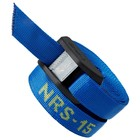 "NRS NRS 1"" HD Buckle Bumper Straps 15'"