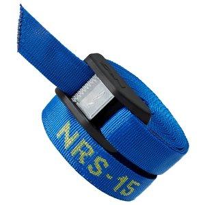 "NRS NRS 1"" HD Buckle Bumper Straps 15'"