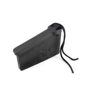 Hobie Hobie Adv Daggerboard Well Plug Black
