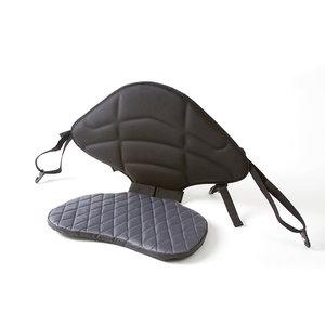 Hobie Hobie Seat Back (Paddle) Black