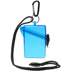 Witz Sports Cases See-it-Safe w/Lanyard
