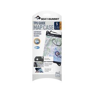 TPU Waterproof Guide Map Case Small