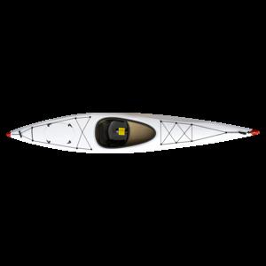 "Epic Kayak Epic GPX Ultra White/Red 12'11"" 2017"