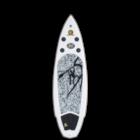 """C4 Waterman C4 Waterman iSUP Rapid Rider SALE White 10'1"""" x 34"""""""