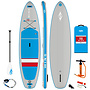 Bic Sport North America Bic Wing Air EVO Inflatable SUP 11' x 32""