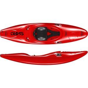 ZET Kayaks USA ZET Cross (add $50 ship in)