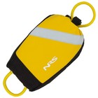 NRS NRS Wedge Rescue Throw Bag Yellow