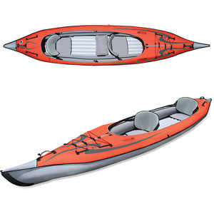 Advanced Elements AdvancedFrame Convertible Kayak 15'