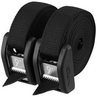 NRS NRS Buckle Bumper Straps (Pair)