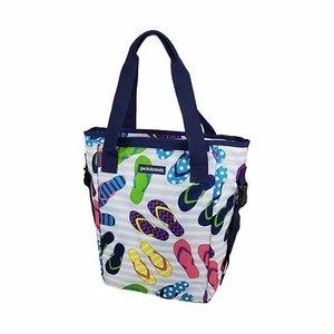 Geckobrands Geckobrands Convertible Tote & Backpack