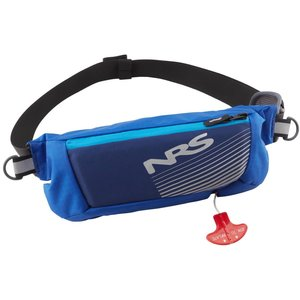 NRS NRS Inflatable PFD Zephyr Blue
