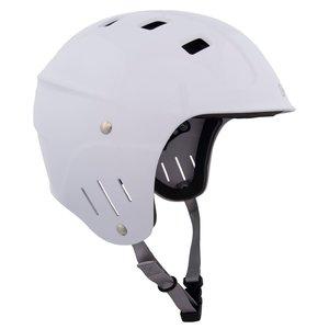 NRS NRS Chaos Helmet White MD SALE