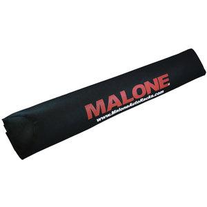 """Malone Malone Aero25 25"""" Aero Bar Rack Pads (set of 2)"""