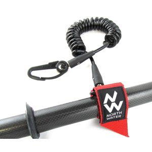 North Water North Water Paddle Leash Coil