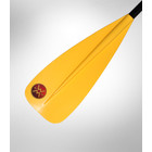 "Werner Werner Vibe FG Adjustable 2PC Yellow 68""-84"""
