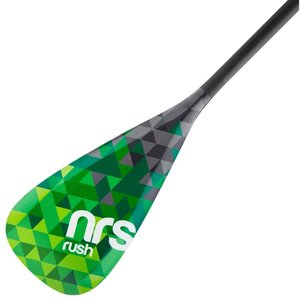 NRS NRS Rush 3-Piece SUP Paddle 68-86""