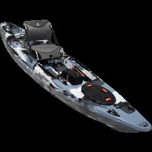 Feel Free Kayaks Feel Free Moken V2 12.5