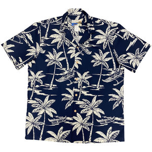 Waimea Casuals Waimea Casuals Men's Camp Shirt - Canoe
