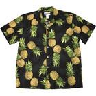 Waimea Casuals Waimea Casuals Men's Camp Shirt - Maui Pineapple