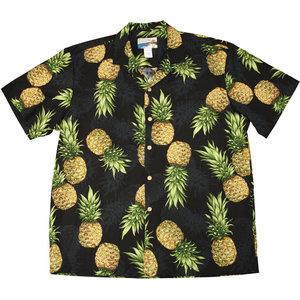 Waimea Casuals Waimea Men's Shirt - Maui Pineapple