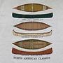 Liberty Graphics Liberty Graphics North American Classics T-Shirt