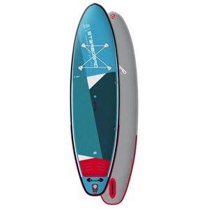 "Starboard Starboard iGO ZEN SC Inflatable SUP 10'8"" X 33"" X 5.5"" w/Paddle"