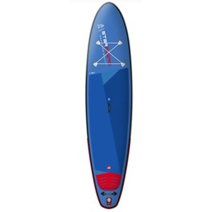 """Starboard Starboard iGO Club Deluxe SC Inflatable SUP 12' X 33"""" X 6"""""""