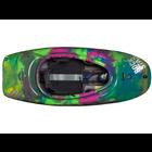 "Jackson Kayak Jackson Kayak Rock Star 2014 L Tie-Dye 5'10"" USED 42365"