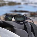 Sunglasses Cocoons MX Black/Gray