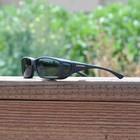 Sunglasses Cocoons ML Black/Gray