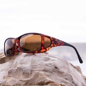 Sunglasses Cocoons ML Tortoise/Amber