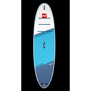 Red Paddle Co. Red Paddle Co. RED 10'8 RIDE 2021