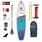 Red Paddle Co. Red Paddle Co. 11'3 SPORT C50-Nylon 3pc Package 2021