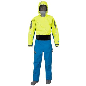 Kokatat Kokatat Women's Gore-Tex  Odyssey Drysuit Mantis M w/Large Wrist Gaskets Discontinued