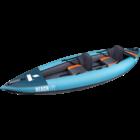 Tahe Outdoors Tahe Beach LP2 Inflatable Kayak 11' Blue