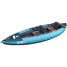 Tahe Tahe Beach LP2 Inflatable Kayak 11' Blue