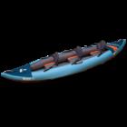 "Tahe Tahe Beach LP 3 Inflatable Kayak 12'6"" Blue"