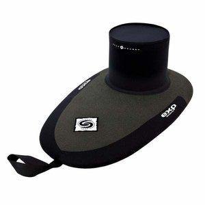 Snap Dragon Snap Dragon Armortex Sprayskirt Black LG-XL