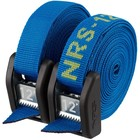 NRS NRS Buckle Bumper Straps (Pair) 12'