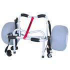 Malone Clipper™TRX Deluxe Kayak/Canoe Cart- Balloon Beach Wheels