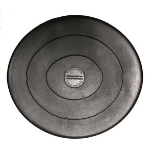 """Valley Sea Kayak Valley Hatch Cover Oval RM Stern 13""""x15"""""""