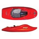 """Jackson Kayak Jackson Rock Star Small Red 5'5"""" USED 10096"""