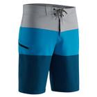 NRS NRS Benny Board Shorts SALE Gray/Blue 38