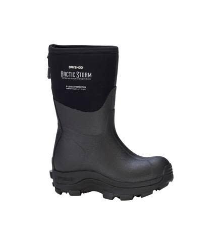 Arctic Storm Dryshod Boots - High